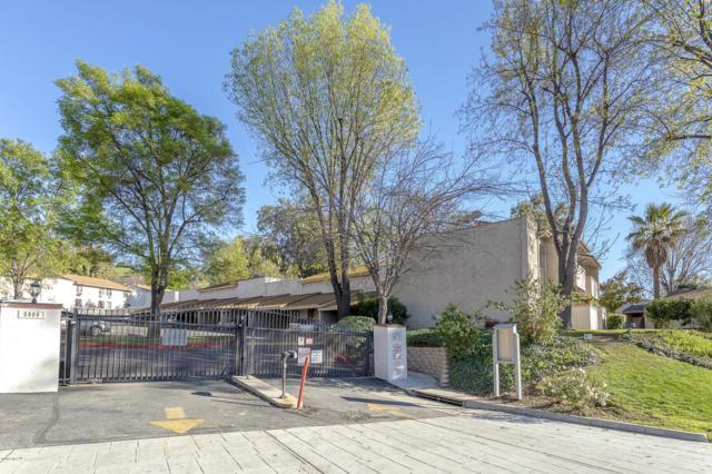 28915 Thousand Oaks Boulevard #198, Agoura Hills, CA 91301 (#219002828) :: Lydia Gable Realty Group