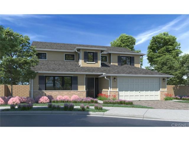 14009 Lakeside Street, Sylmar, CA 91342 (#SR19057270) :: TruLine Realty