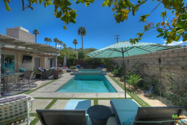 1775 Ridgeview Circle, Palm Springs, CA 92264 (#19441634PS) :: The Agency