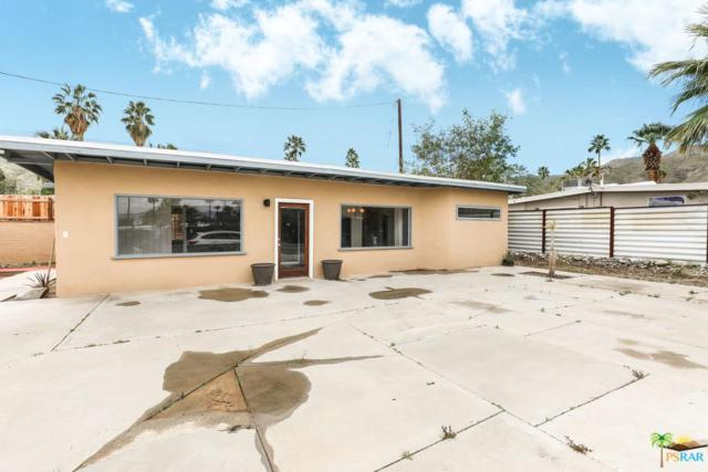 68259 Grandview Avenue, Cathedral City, CA 92234 (#19443312PS) :: The Fineman Suarez Team