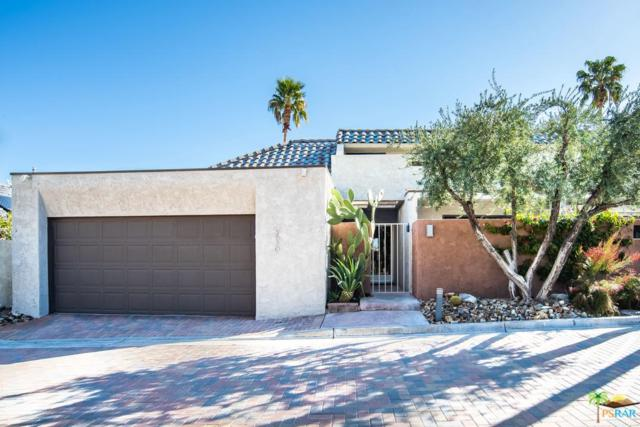 2530 W La Condesa Drive, Palm Springs, CA 92264 (#19443884PS) :: Golden Palm Properties