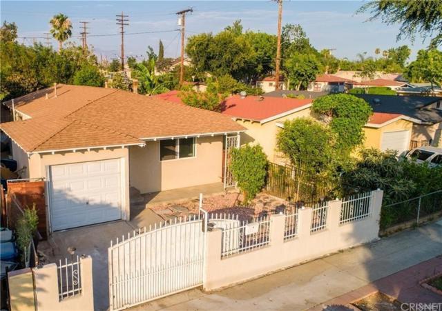 1411 Hollister Street, San Fernando, CA 91340 (#SR19056840) :: Lydia Gable Realty Group