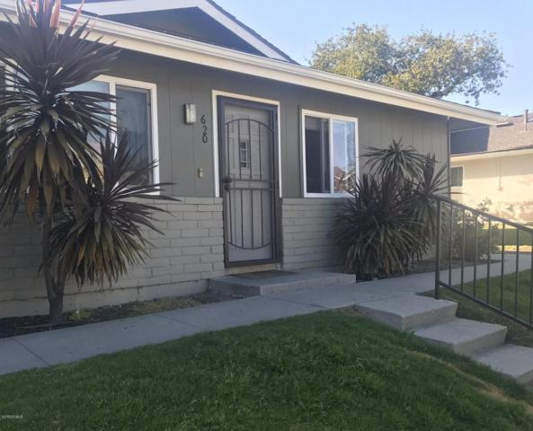 620 Avenida Del Platino, Newbury Park, CA 91320 (#219002880) :: Lydia Gable Realty Group