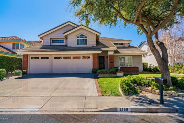 2158 Brookfield Drive, Thousand Oaks, CA 91362 (#219002879) :: Lydia Gable Realty Group