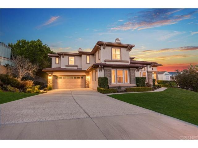 3130 Renee Court, Simi Valley, CA 93065 (#SR19057302) :: The Agency