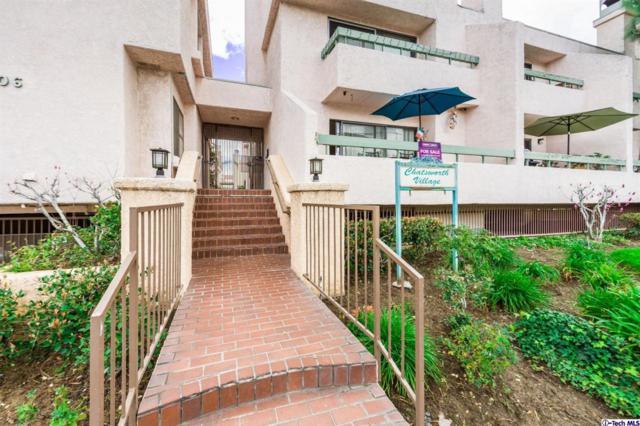 9906 Owensmouth Avenue #11, Chatsworth, CA 91311 (#319001021) :: Golden Palm Properties