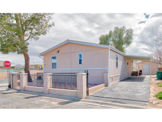 3255 E Avenue R #285, Palmdale, CA 93550 (#SR19058077) :: Lydia Gable Realty Group