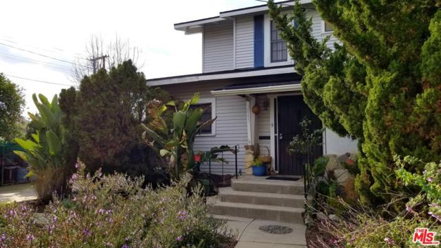 2845 Sterling Place, Altadena, CA 91001 (#19444412) :: The Parsons Team
