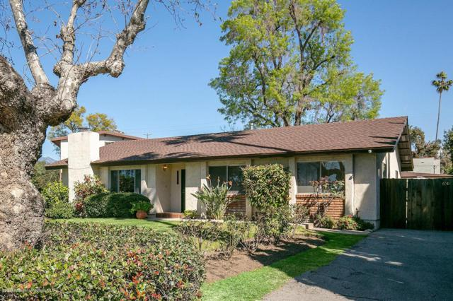 648 Arroyo Drive, South Pasadena, CA 91030 (#819001135) :: The Parsons Team
