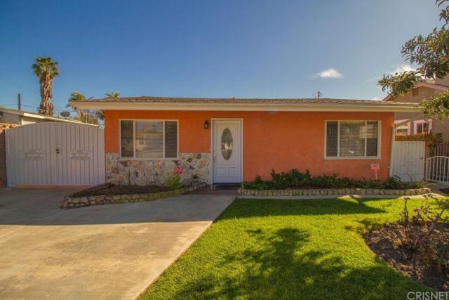 5120 W 131ST Street, Hawthorne, CA 90250 (#SR19058230) :: Fred Howard Real Estate Team