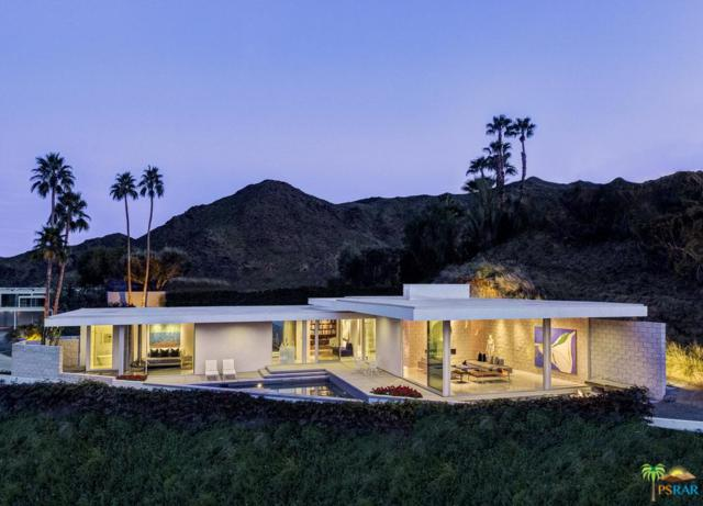 2323 Southridge Drive, Palm Springs, CA 92264 (#19442566PS) :: The Real Estate Offices of Talbot and Watson