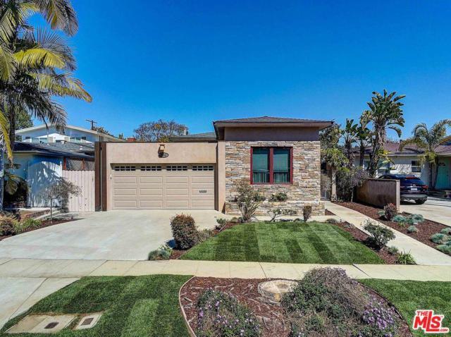 6363 Nancy Street, Los Angeles (City), CA 90045 (#19444626) :: Fred Howard Real Estate Team