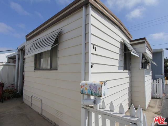 11250 Playa, Culver City, CA 90230 (#19441686) :: TruLine Realty