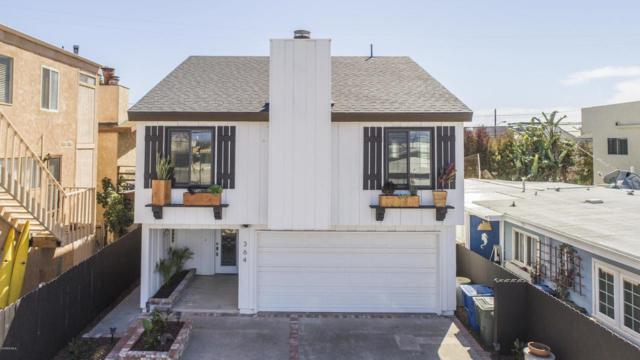 364 Santa Monica Drive, Oxnard, CA 93035 (#219002952) :: Paris and Connor MacIvor