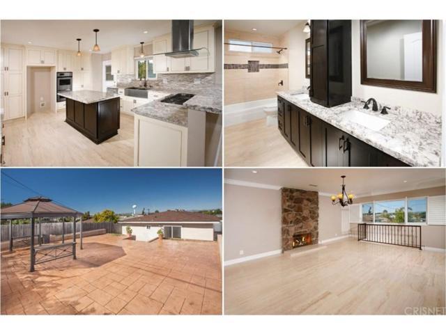 4540 W 129TH Street, Hawthorne, CA 90250 (#SR19058436) :: Fred Howard Real Estate Team