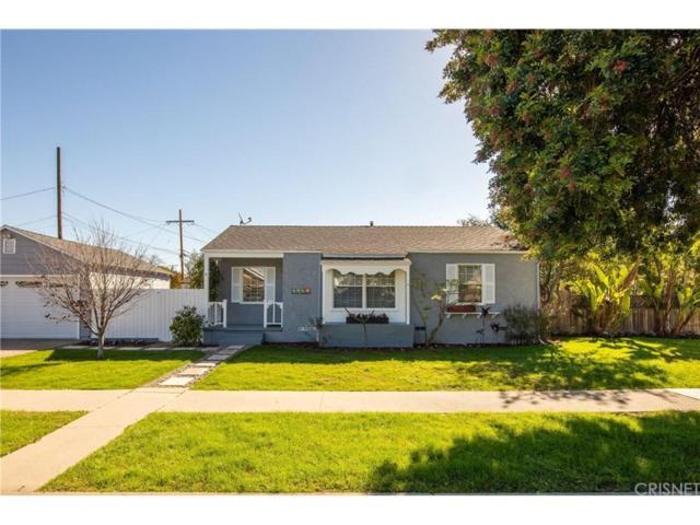 5960 Pepperwood Avenue, Lakewood, CA 90712 (#SR19058720) :: Golden Palm Properties