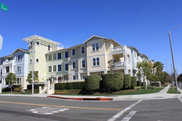 2367 Jefferson Street #315, Torrance, CA 90501 (#219002964) :: Fred Howard Real Estate Team