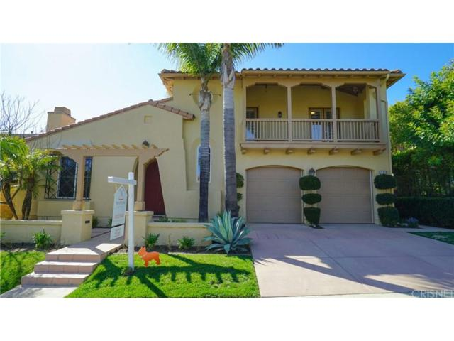 131 Bolam Court, Simi Valley, CA 93065 (#SR19059111) :: The Agency