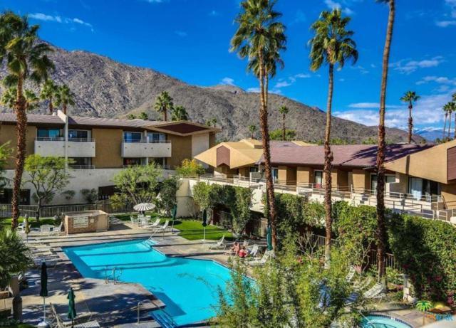 471 S Calle El Segundo C6, Palm Springs, CA 92262 (#19444868PS) :: Lydia Gable Realty Group