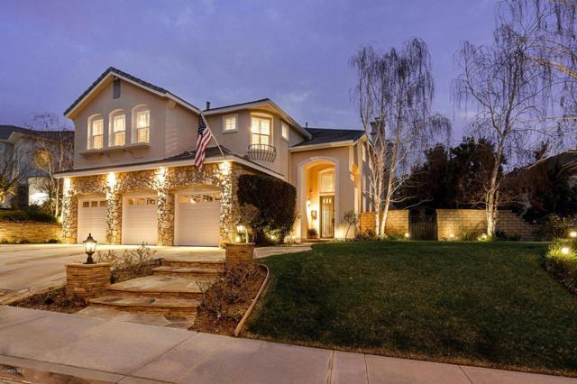6548 Deerbrook Road, Oak Park, CA 91377 (#219002998) :: Lydia Gable Realty Group
