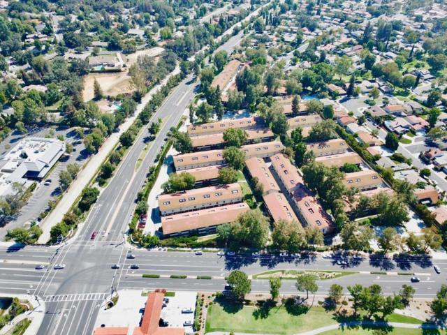 31552 Agoura Road #1, Westlake Village, CA 91361 (#219003001) :: Lydia Gable Realty Group