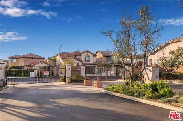 13837 Garnet Lane, Gardena, CA 90247 (#19445032) :: Fred Howard Real Estate Team