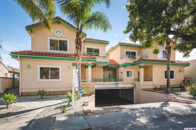 446 W Stocker Street #1, Glendale, CA 91202 (#319001040) :: Golden Palm Properties