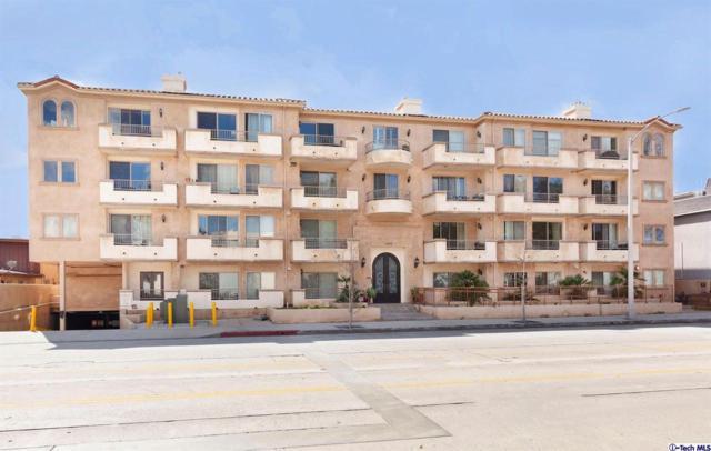 11218 Camarillo Street #403, Toluca Lake, CA 91602 (#319001027) :: Golden Palm Properties