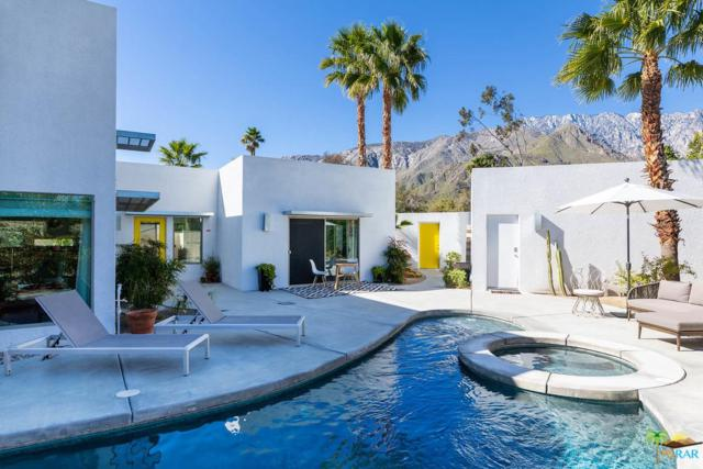 2470 N Cardillo Avenue, Palm Springs, CA 92262 (#19443250PS) :: The Real Estate Offices of Talbot and Watson