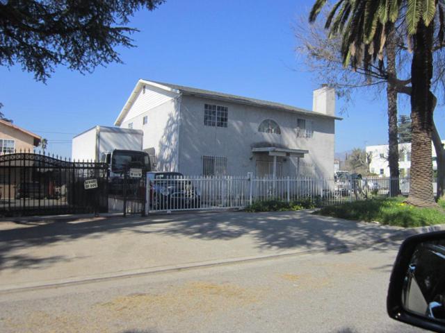 2157 El Sereno Avenue, Altadena, CA 91001 (#819001179) :: The Parsons Team