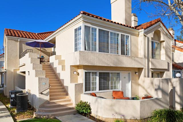 4240 Lost Hills Road #2105, Calabasas, CA 91301 (#219003034) :: Lydia Gable Realty Group
