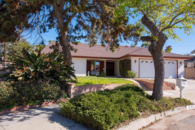 6365 Burnett Circle, Ventura, CA 93003 (#219003041) :: TruLine Realty