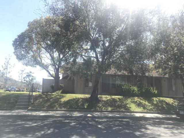 1864 Orinda Court, Thousand Oaks, CA 91362 (#219003042) :: TruLine Realty