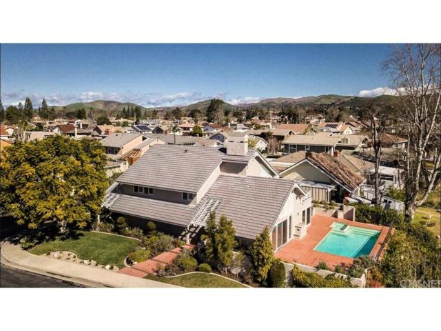 3900 Freshwind Circle, Westlake Village, CA 91361 (#SR19025394) :: Lydia Gable Realty Group