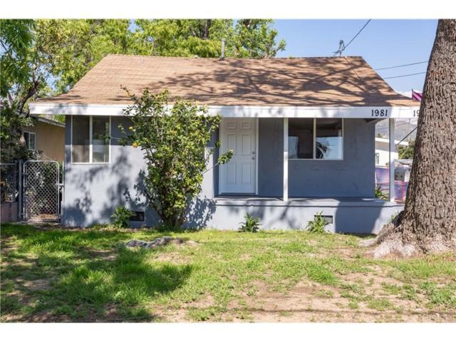 1981 8TH Street, San Fernando, CA 91340 (#SR19060683) :: Paris and Connor MacIvor