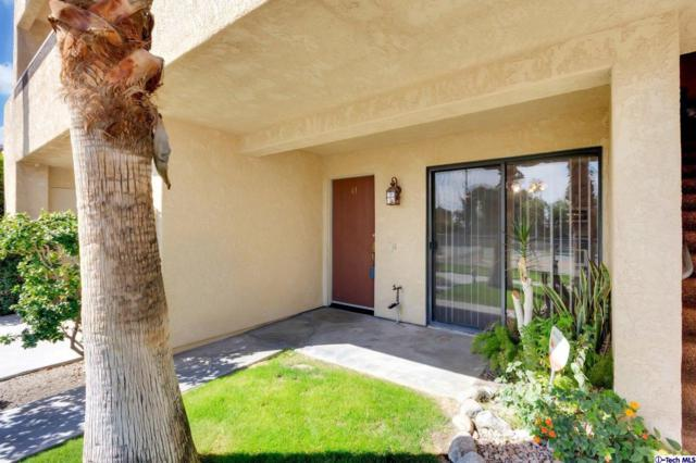 200 E Racquet Club Road #41, Palm Springs, CA 92262 (#319001097) :: The Agency
