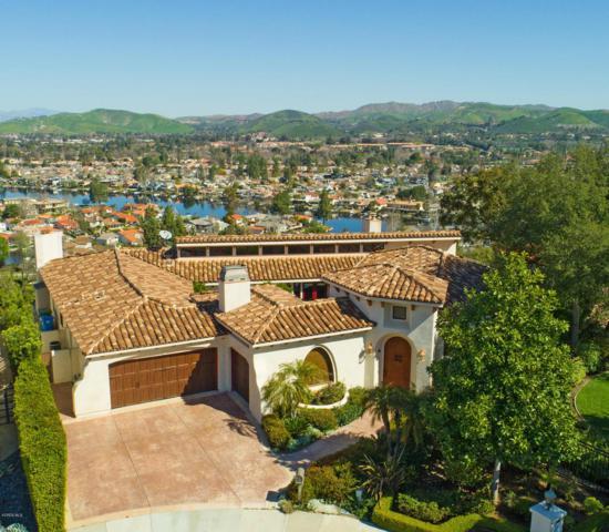 32300 Blue Rock Ridge, Westlake Village, CA 91361 (#219003123) :: Lydia Gable Realty Group