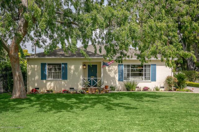 807 W Roses Road, San Gabriel, CA 91775 (#819001211) :: The Parsons Team
