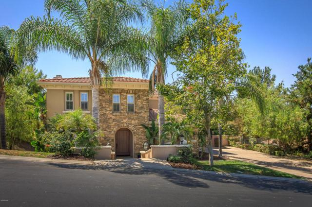 2075 Hathaway Avenue, Westlake Village, CA 91362 (#219003130) :: The Agency