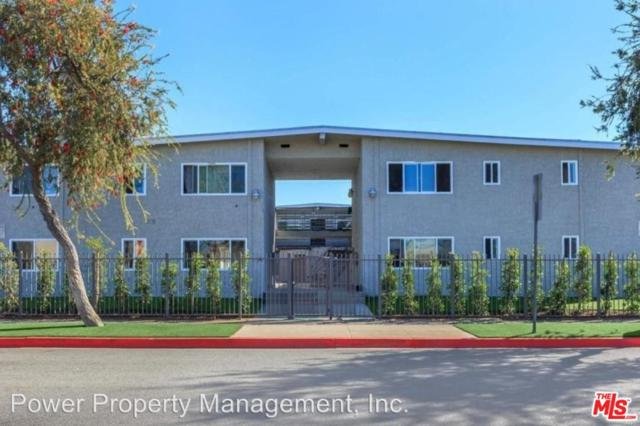 9910 S Village Drive Type C, Inglewood, CA 90305 (#19446074) :: Fred Howard Real Estate Team