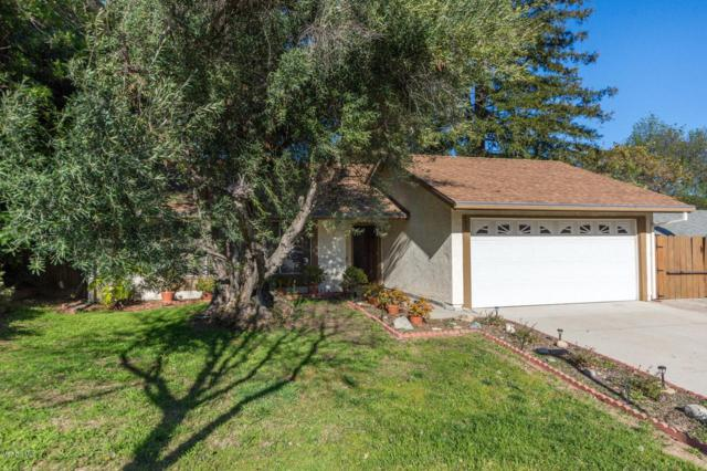 932 Fernhill Avenue, Newbury Park, CA 91320 (#219003133) :: Lydia Gable Realty Group