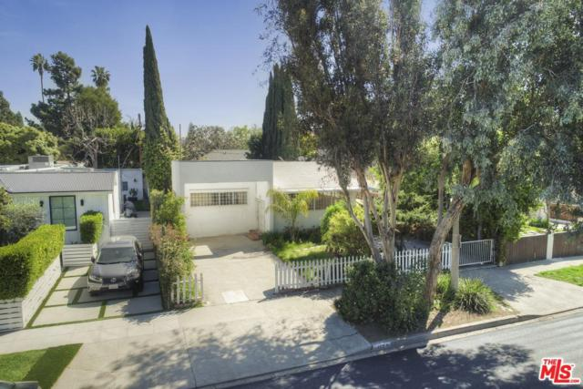 402 N Plymouth, Los Angeles (City), CA 90004 (#19445986) :: The Agency