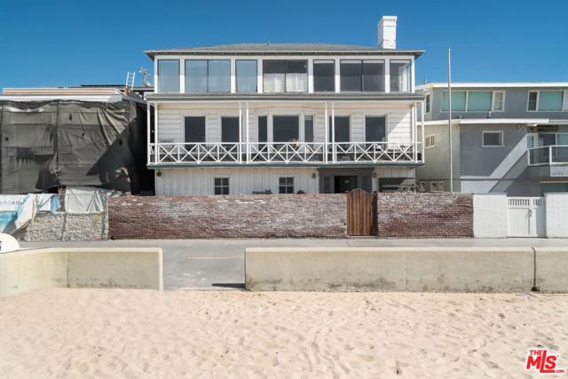 3033 The Strand, Hermosa Beach, CA 90254 (#19446006) :: The Parsons Team
