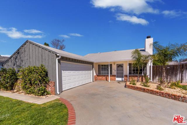 17553 Lanark Street, Northridge, CA 91325 (#19446316) :: Lydia Gable Realty Group
