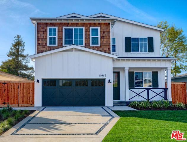 8045 Dunbarton Avenue, Los Angeles (City), CA 90045 (#19445930) :: Fred Howard Real Estate Team