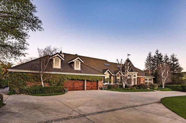 2748 Los Pinos Circle, Santa Rosa (Ven), CA 93012 (#219003165) :: Paris and Connor MacIvor