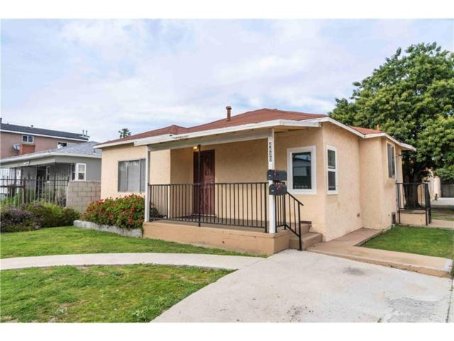 4830 S Slauson Avenue, Culver City, CA 90230 (#SR19059314) :: The Fineman Suarez Team