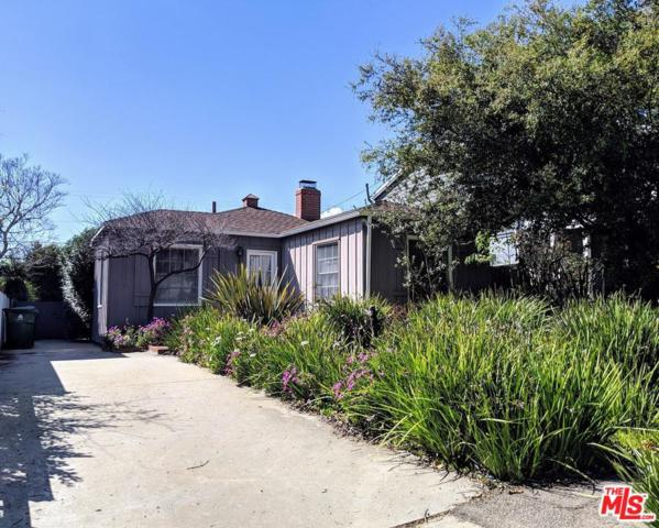 915 Hartzell Street, Pacific Palisades, CA 90272 (#19446476) :: TruLine Realty
