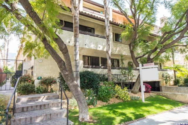 543 W Stocker Street #4, Glendale, CA 91202 (#319001107) :: The Real Estate Offices of Talbot and Watson
