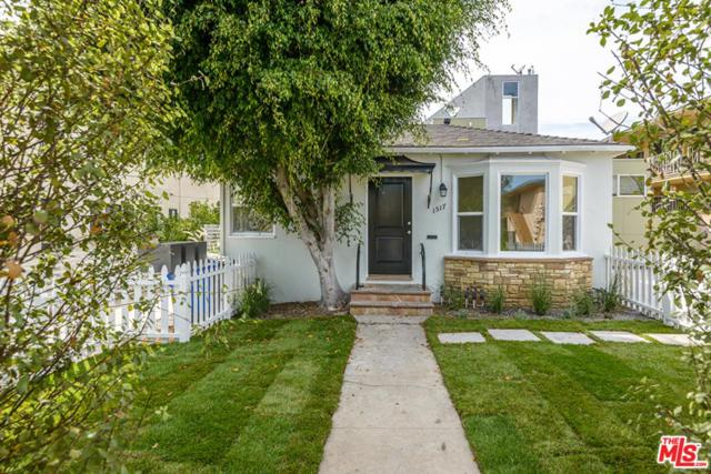 1517 S Orange Grove Avenue, Los Angeles (City), CA 90019 (#19446536) :: The Agency